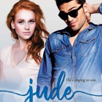 Jude by Kelsie Rae Release & Review
