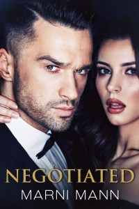 Negotiated by Marni Mann Release & Review