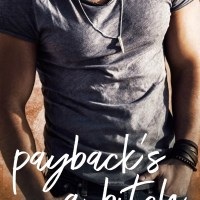 Payback's A Bitch by Missy Johnson Release & Review