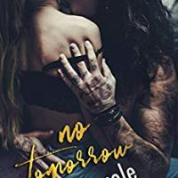 No Tomorrow by Carian Cole Release & Review
