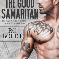 The Good Samaritan by RC Boldt Release & Dual Review