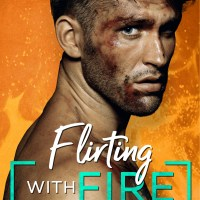 Flirting with Fire by Piper Rayne Release Blitz & Review