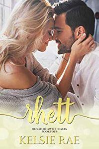 Rhett by Kelsie Rae Release & Review