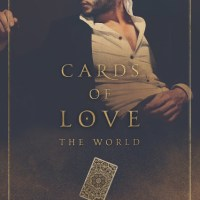 Cards of Love: The World by Leslie Pike Release & Review