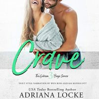 Audio Review: Crave by Adriana Locke