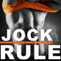 Jock Rule by Sara Ney Blog Tour & Review