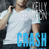 Crash by Kelly Gendron Release & Review