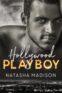 Hollywood Playboy by Natasha Madison Release & Dual Review