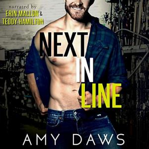 Audio Review: Next In Line by Amy Daws