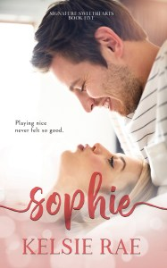 Sophie by Kelsie Rae Release & Review