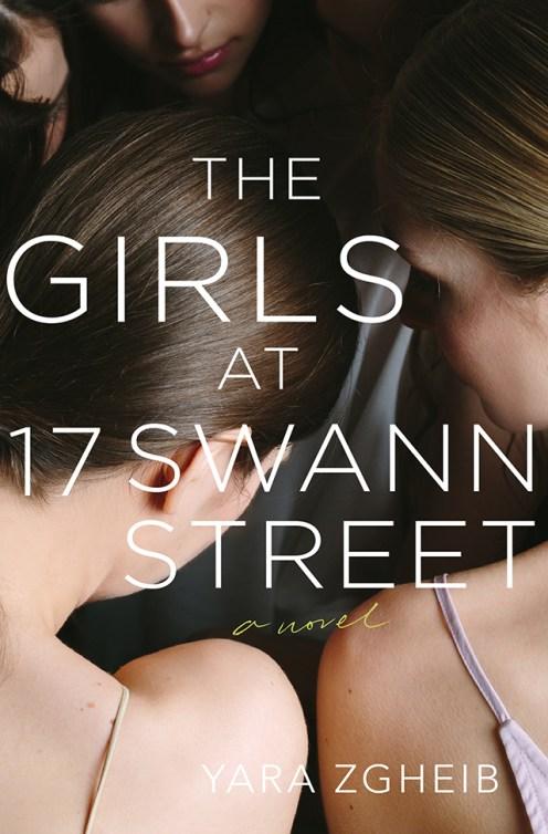 17 Swann - Cover Art