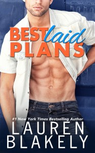 Best Laid Plans by Lauren Blakely Release Blitz & Review
