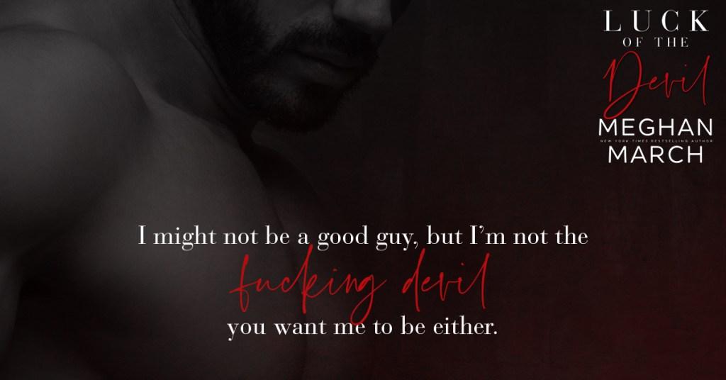 Luck of the Devil Teaser 1