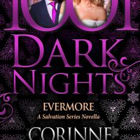 Evermore by Corinne Michaels Blog Tour | Excerpt | Review