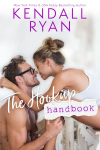 The Hookup Handbook by Kendall Ryan Release Blitz & Review