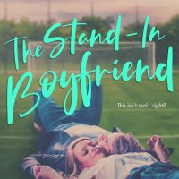 The Stand-In Boyfriend by Emma Doherty Blog Tour | Review