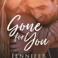 Gone For You by Jennifer Van Wyk Blog Tour | Review