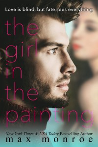 The Girl in the Painting by Max Monroe Blog Tour | Review