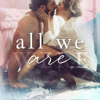 All We Are by Elisabeth Grace & Michelle Lynn Release Blitz & Review