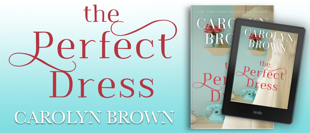 The Perfect Dress Tour