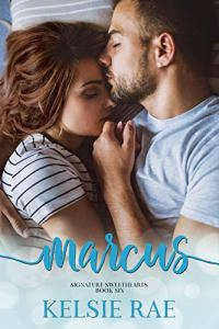 Marcus by Kelsie Rae Dual Review