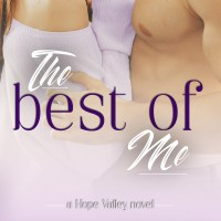 The Best of Me by Jessica Prince Release Blitz & Review