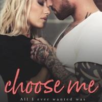 Choose Me by RC Boldt Blog Tour | Dual Review