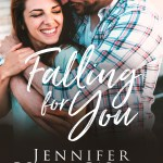 Falling for You by Jennifer Van Wyk