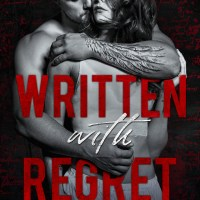 Written With Regret by Aly Martinez Blog Tour | Review