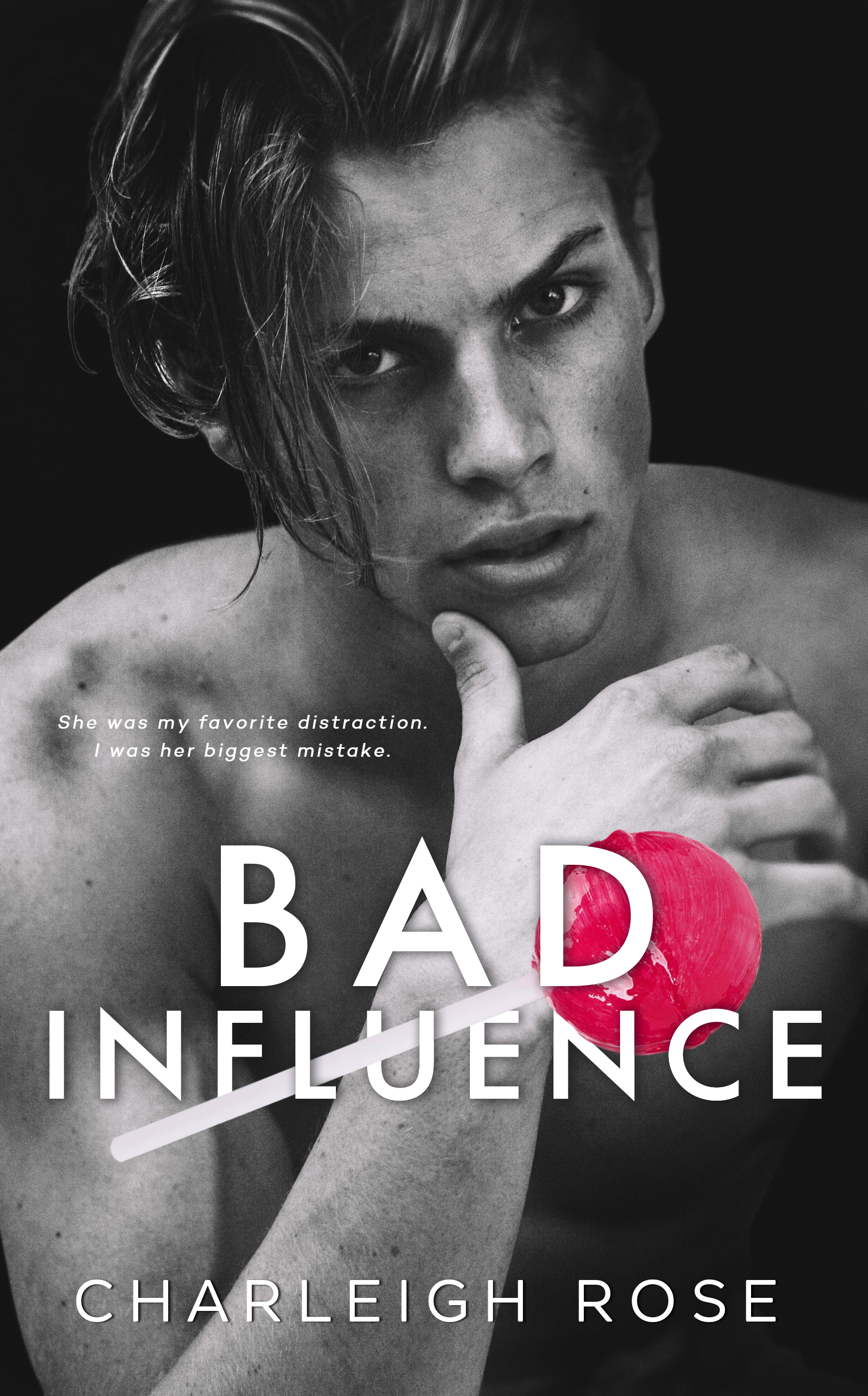 Bad Influence by Charleigh Rose Review