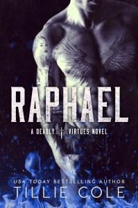 Raphael by Tillie Cole Blog Tour  Review