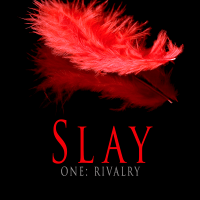 Slay by Laurelin Paige  Blog Tour | Review