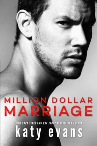 Million Dollar Marriage by Katy Evans Release & Review