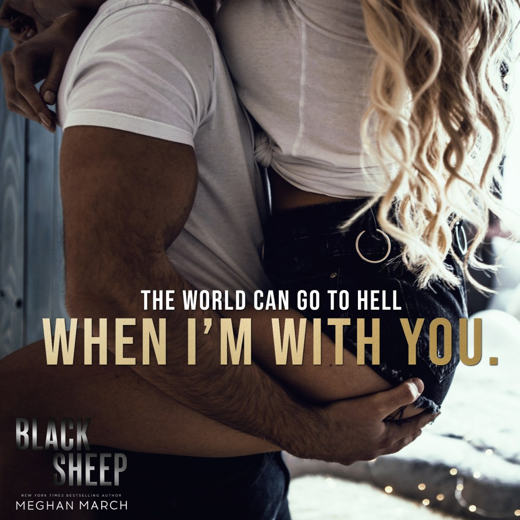 Black Sheep by Meghan March Teaser 1