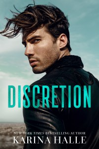Discretion by Karina Halle Release & Review