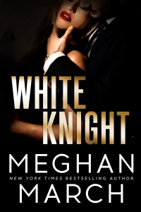 White Knight by Meghan March Release & Dual Review