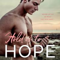 Hold on to Hope by A.L. Jackson Release & Review