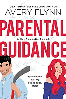 Review of Parental Guidance by Avery Flynn
