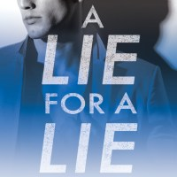 A Lie for a Lie by Helena Hunting Release Blitz & Review