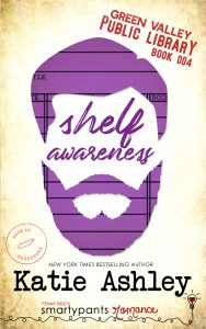 Shelf Awareness by Katie Ashley Review