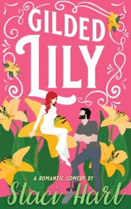 Gilded Lily by Staci Hart Blog Tour & Review