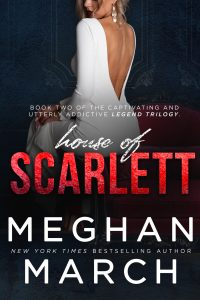 House of Scarlett by Meghan March Release & Dual Review