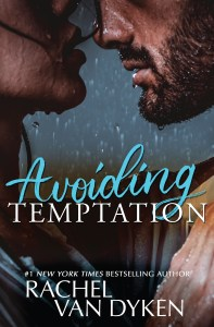 Avoiding Temptation by Rachel Van Dyken Release & Dual Review