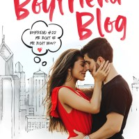 The Boyfriend Blog by K.L. Grayson Blog Tour | Review