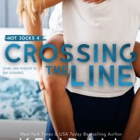 Crossing the Line by Kendall Ryan Release Blitz & Review