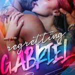 Regretting Gabriel by Anna Brooks