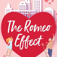 The Romeo Effect by Lila Monroe Release Blitz & Review
