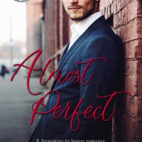 Almost Perfect by Claudia Burgoa Release & Review