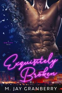 Audio Review: Exquisitely Broken M. Jay Granberry