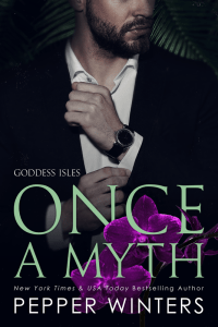 Once A Myth by Pepper Winters Release Blitz & Review